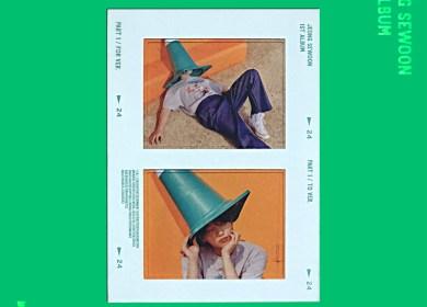 Jeong Sewoon (정세운) – Hidden Star (새벽별)