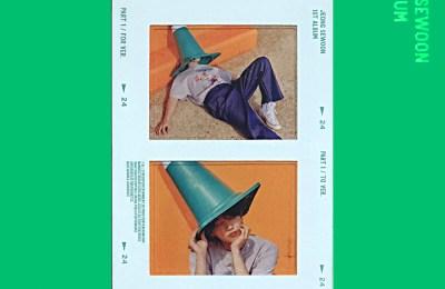 Jeong Sewoon (정세운) – Beeeee