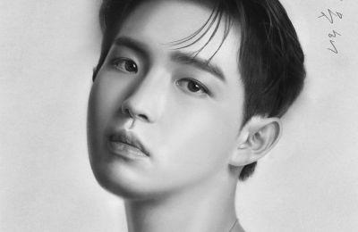 Kim Jaehwan (김재환) – I'm Not Okay (안녕 못 해)