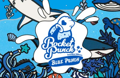 Rocket Punch (로켓펀치) – Summer Punch