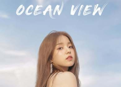 Rothy (로시) – OCEAN VIEW (feat. Chanyeol (찬열))