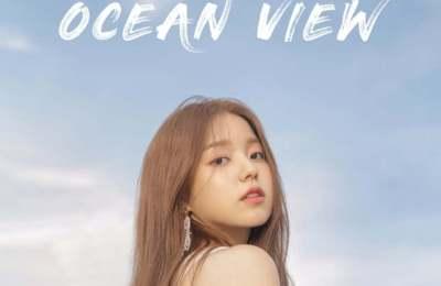Rothy (로시) – OCEAN VIEW (feat. Chanyeol (찬열))
