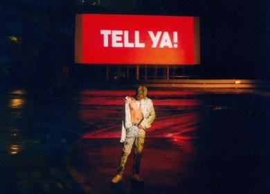 Sik-K – Tell Ya!