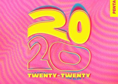 PENTAGON – Twenty-Twenty