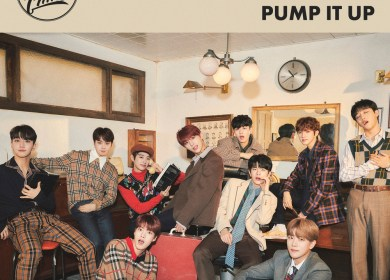 Golden Child – Pump It Up