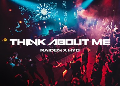 Raiden X HYO – Think About Me (feat. Coogie)