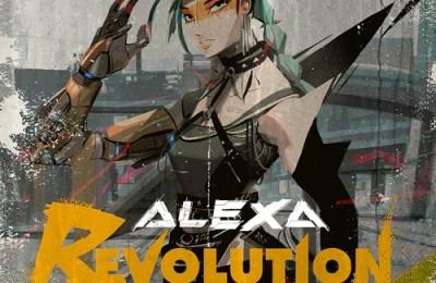 AleXa (알렉사) – Revolution