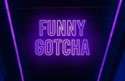 Asome.D (에이썸디) – Funny Gotcha