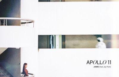 JAMIE (제이미) – Apollo 11 (Feat. Jay Park (박재범))