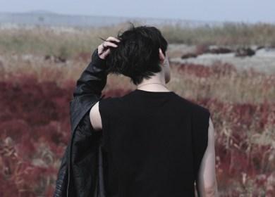 Shin Seunghoon (신승훈) (XXIN) – Don't Touch Me