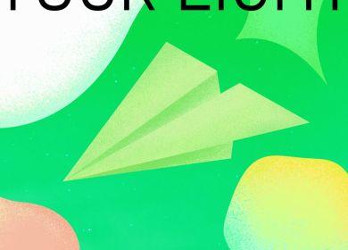 TXT (투모로우바이투게더) – Your Light