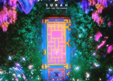 SURAN (수란) – The Door (feat. Car, the Garden (카더가든))