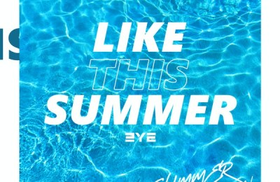 3YE (써드아이) – Like This Summer