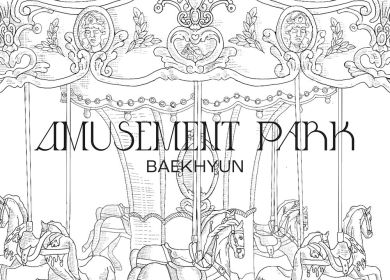 Baekhyun (백현) – Amusement Park (놀이공원)