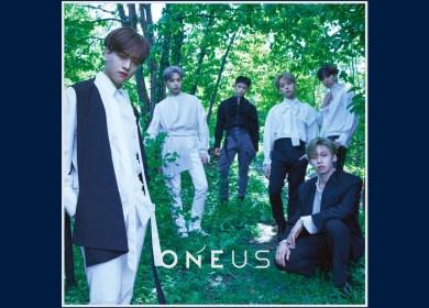 ONEUS – kiseki (キセキ)