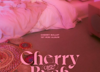 Cherry Bullet – Love So Sweet