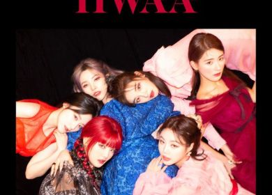 (G)I-DLE – HWAA (English Ver.)