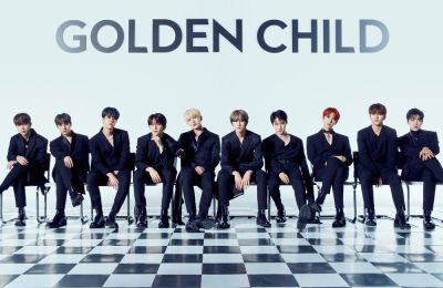 Golden Child – Round N Round (기다리고 있어)