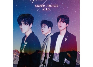 Super Junior-K.R.Y. – Traveler