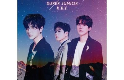 Super Junior-K.R.Y. – Traveler