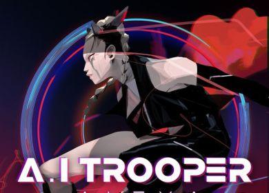 AleXa (알렉사) – A.I. Trooper