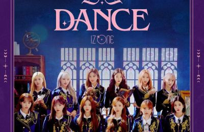 IZ*ONE (아이즈원) – D-D-DANCE