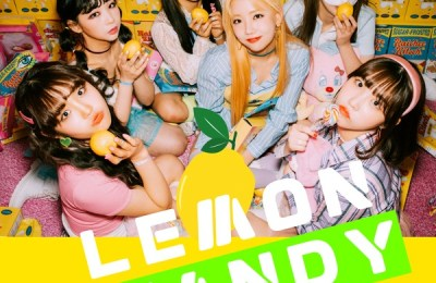 PinkFantasy (핑크판타지) – Lemon Candy (레몬사탕)