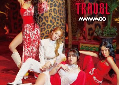 MAMAMOO – Just Believe In Love