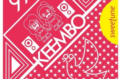 KEEMBO (킴보) – Cloud9 (클라우드9)