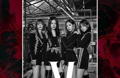 G-reyish – Blood Night (숨)