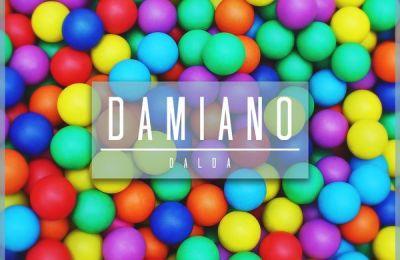 Damiano (다미아노) – Sweet Now (달다 지금) (feat. Namjoo (남주))