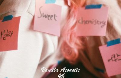 Vanilla Acoustic (바닐라 어쿠스틱) – I do again