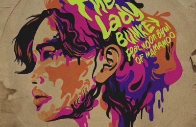 Bumkey (범키) – The Lady (Feat. Moonbyul (문별) of Mamamoo)