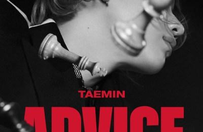 TAEMIN (태민) – Advice