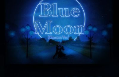 BTOB – Blue Moon (Cinema Ver.)