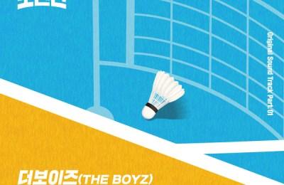 THE BOYZ (더보이즈) – Will Be (지금처럼)
