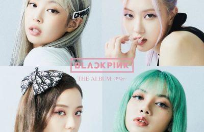 BLACKPINK – Pretty Savage (Japanese Ver.)