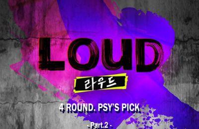 [LOUD] Tanaka Koki & Choi Taehun & Lee Gyehun & Youn Dongyeon & Kim Minseoung – 10 out of 10 (10점 만점에 10점)