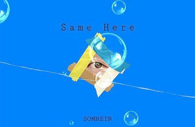 Som Hein (솜해인) – same here