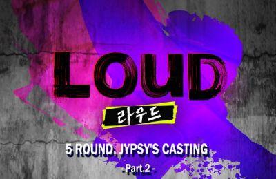 [LOUD] Oh Sungjun – In the rain (빗속에서)