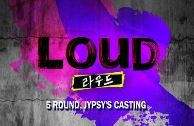 [LOUD] Jang Hyunsoo – Red Sun
