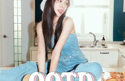 CherryB (체리비) – OOTD