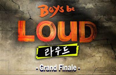 [LOUD] Team JYP – Get Loud