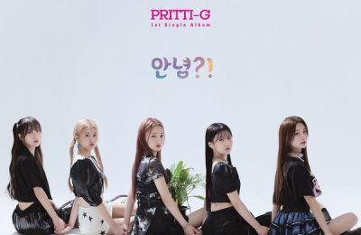 PRITTI-G (프리티지) – Hola (안녕)