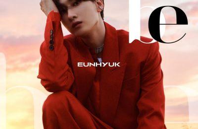 EUNHYUK (은혁) – Red Muhly