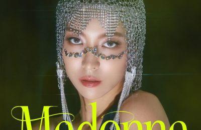 LUNA (루나) – Madonna