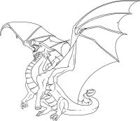 Dragon City Para Colorear Dragon City Para Colorear
