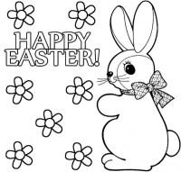 Happy Spring Dibujos Para Colorear Sgblogosfera Mara