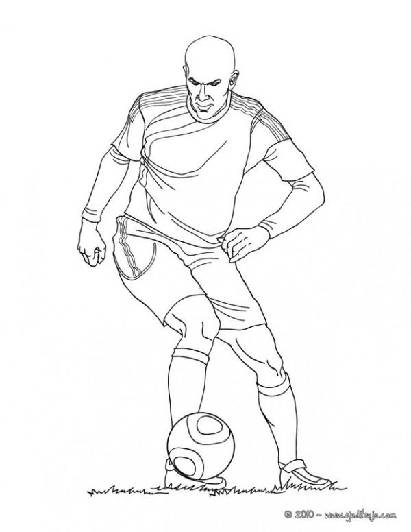 Cristiano Ronaldo Desenho De Kaiocr7