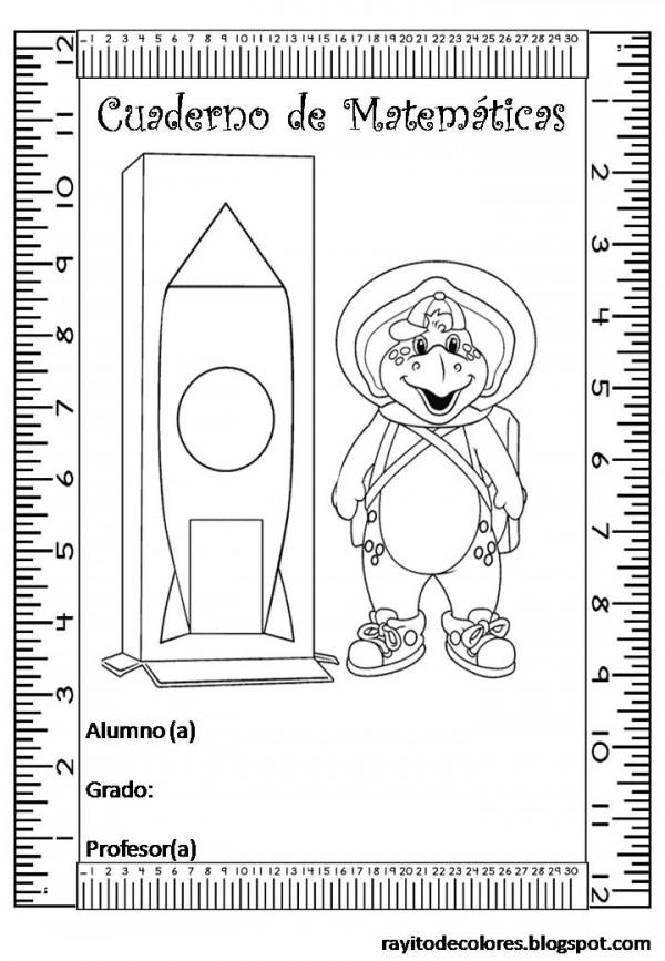 Dibujos De Ninos Dibujos De Caratulas Para Ninos De